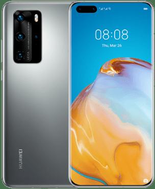 Imagen de Huawei p40